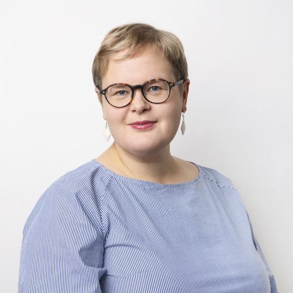Eeva-Maria Seppäläinen - Premium Group