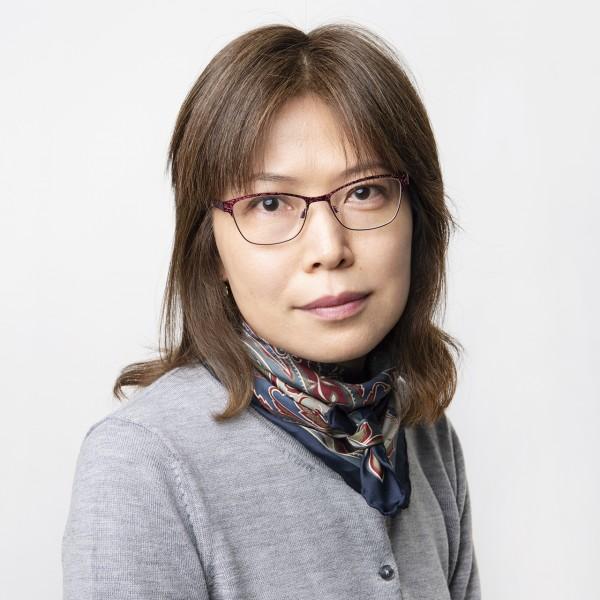 Yukiko Okayasu - Premium Group