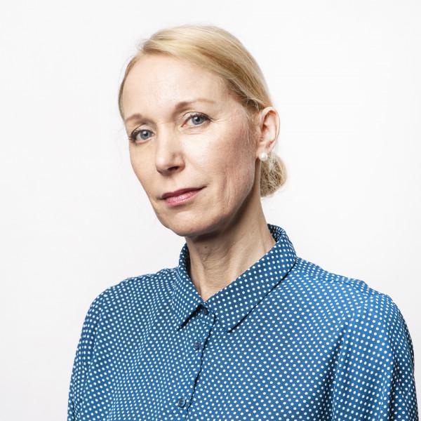 Ingrid Kambla-Kuosmanen - Premium Group