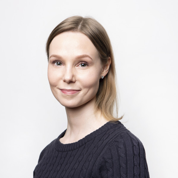 Sylvia Ruohonen - Premium Group